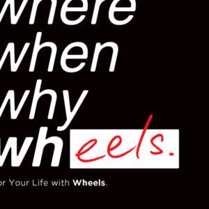 TOKYO Wheels 2013